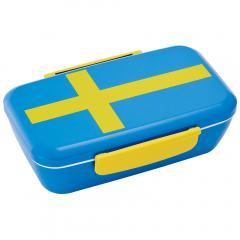 【アウトレット 在庫限り】 PFTY9 スタイリッシュランチボックス850ml <スウェーデン> スケーター