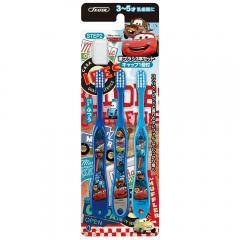 TB5T TB5 3P(キャップ付)歯ブラシ園児用 <CARS 15> スケーター