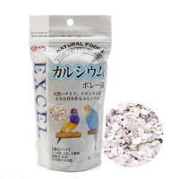 NPF EXCEL カルシウム ボレー粉 200g 鳥 フード 餌 えさ ボレー粉 2袋入り