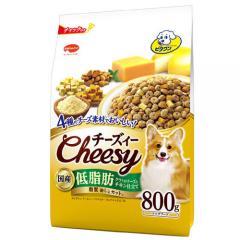 日本ペット ビタワン チーズィー 低脂肪 クワトロチーズとチキン仕立て 800g