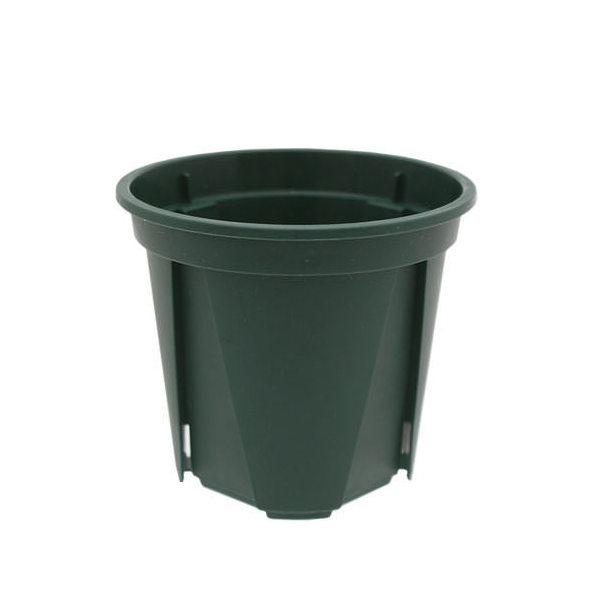 スリット鉢 EUPOT 6cm モスグリーン 10個入り