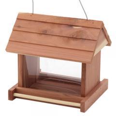 クオリス 野鳥の餌台 No.4