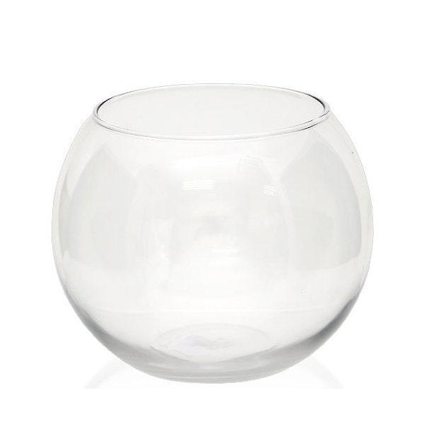 アクアボール Lサイズ H1060 エアプランツ 多肉植物 ティランジア ガラス