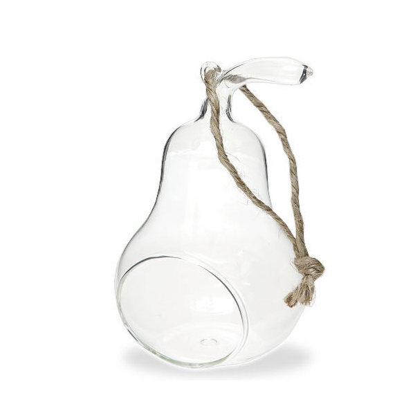 ハンギングガラス ペア M エアプランツ 多肉植物 ティランジア ガラス