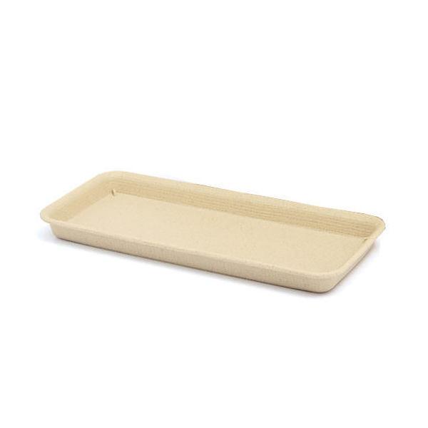 リッチェル ステッチプレート 32型 ベージュ 家庭菜園 ベランダ菜園 室内園芸 インテリア 麻 ステッチプランター専用皿