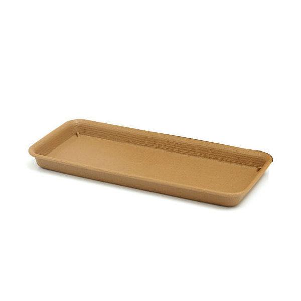 リッチェル ステッチプレート 32型 ブラウン 家庭菜園 ベランダ菜園 室内園芸 インテリア 麻 ステッチプランター専用皿