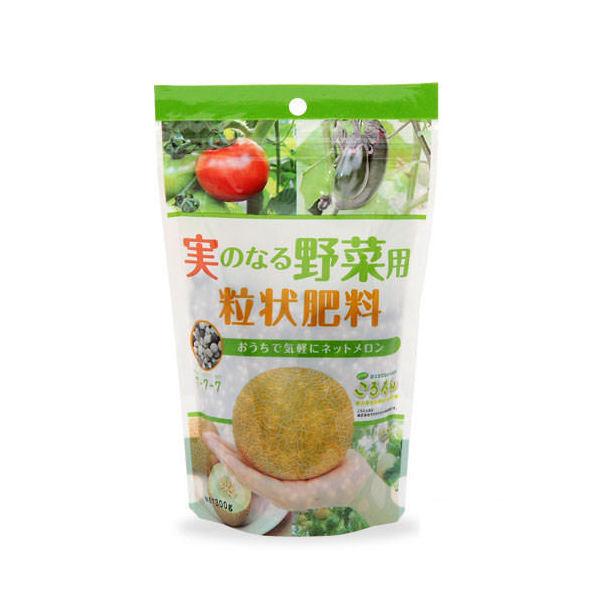 実のなる野菜用粒状肥料 300g コロタン ガーデニング 野菜 果実 肥料