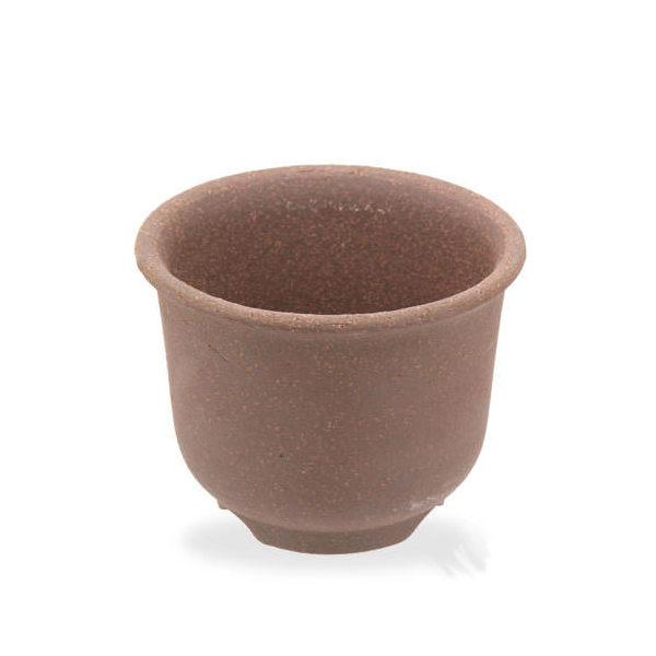 梨地尻丸山草鉢 3.5号 山野草 植木鉢 ミニミニ盆栽鉢