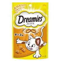 ドリーミーズ チーズ味 60g 2袋入り
