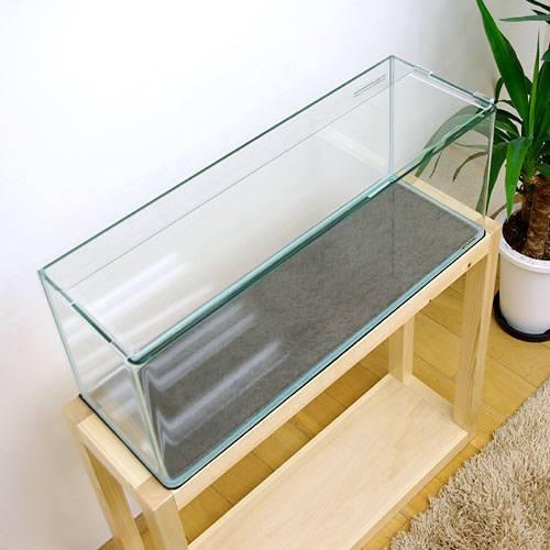 コトブキ工芸 kotobuki ダックス C60(61×20×23cm) 60cm水槽(単体) お一人様1点限り