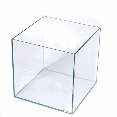 コトブキ工芸 kotobuki クリスタルキューブ 250(25×25×25cm) レグラス 25cm水槽(単体) お一人様2点限り