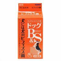 トーラス ドッグBSお徳用 1g×60包 犬 サプリメント