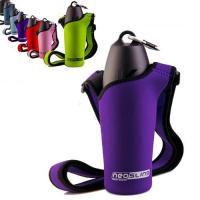 犬 ペット専用水筒 H2O4K9 ボトルスリング バイオレット 犬 水筒 お出かけ 散歩 給水