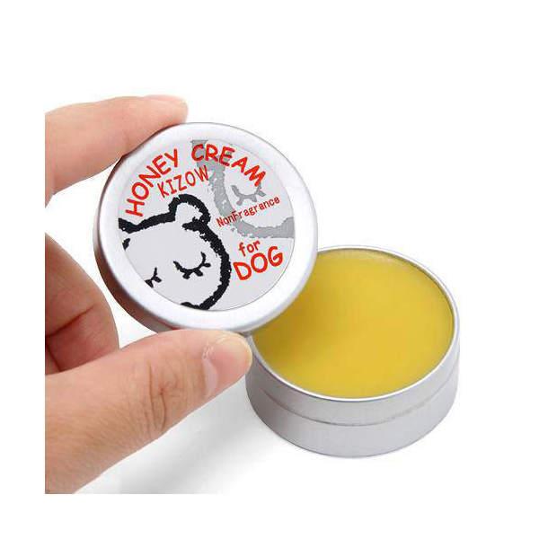 ハニークリーム 無香料 25mL 犬 肉球 ケア用品