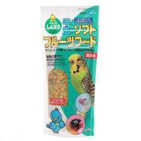 マルカン 半生ソフトフルーツフード 100g 飼鳥用 鳥 おやつ フルーツ