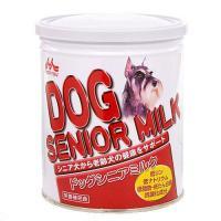 森乳 ワンラックドッグシニア 280g 高齢犬用ミルク 犬 ミルク