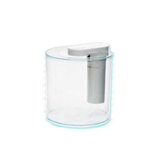GEX アクア360アール(W25.6×D26×H28cm)円柱型 おしゃれ水槽 お一人様2点限り