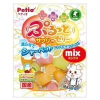 ペティオ ぷるっとサプリ in ゼリー mix 16g×20個入り 犬 おやつ