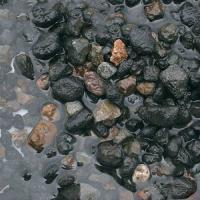 国産浅間溶岩石 小粒(無選別タイプ)3L 溶岩石