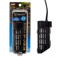 GEX スタンディSH55 熱帯魚 水槽用 ヒーター SHマーク対応 統一基準適合