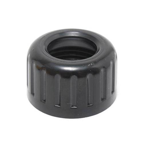 水槽用クーラー ZC用 ユニオン(黒色) 1個(ZC-100用)