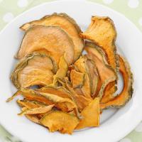 国産 ほくほくかぼちゃ 30g 小動物のおやつ ドライ野菜 うさぎ ハムスター 無添加 無着色