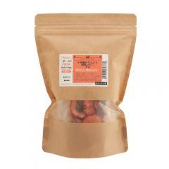 小布施のりんごと国産いちご 20g PackunxCOCOA フルーツ&ベジ 犬用おやつフルーツチップス