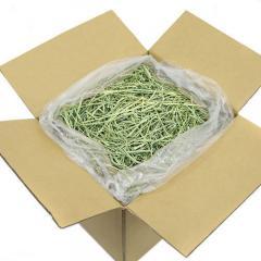 アメリカ産チモシー 1番刈 ダブルプレス 段ボール箱 5Kg 牧草 うさぎ 小動物 牧草 お一人様1点限り