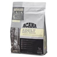 アカナ アダルトスモールブリード 2kg 正規品 ドッグフード ACANA