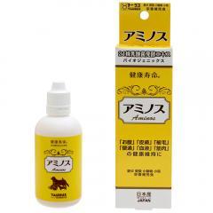 トーラス 乳酸菌生産物質 アミノス 100ml 犬 サプリメント