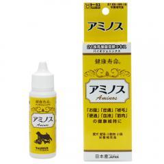 トーラス 乳酸菌生産物質 アミノス 30ml 犬 サプリメント