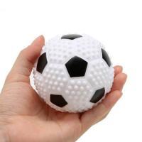 プラッツ Go Fetch スポーツボール サッカーボール(直径約6.5cm)小型犬用おもちゃ 犬 犬用おもちゃ