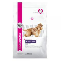 ユーカヌバ Eukanuba センシティブ スキン(皮フすこやかに) 2kg 成犬用 全犬種用 1歳以上
