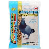 NPF エクセル 鳩の食事 600g 鳥 フード 餌 えさ 種 穀類