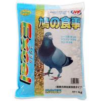 NPF エクセル 鳩の食事 3kg 鳥 フード 餌 えさ 種 穀類