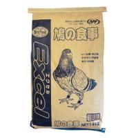 NPF エクセル 鳩の食事 14kg 鳥 餌 えさ フード 種 穀物 お一人様1点限り