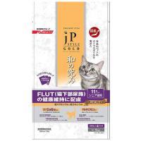 ジェーピースタイル ゴールド 11歳以上のシニア猫用 1kg(250g×4パック)4袋入 超高齢猫用
