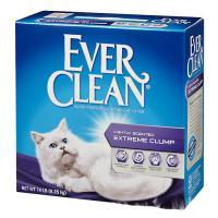 猫砂 お一人様3点限り エバークリーン 小粒・芳香タイプ 6.35kg 並行輸入品 猫砂 ベントナイト