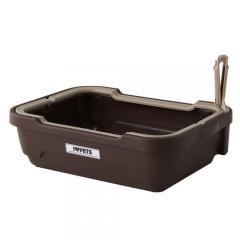しつけるトイレC-S ブラウン 猫用トイレ