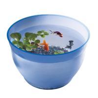スドー 金魚の小鉢 るり(瑠璃) 金魚鉢