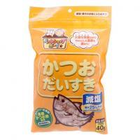 減塩かつおだいすき 40g 犬 猫 おやつ 無添加