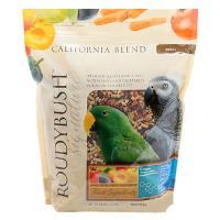 ラウディブッシュ カリフォルニアブレンド(スモール) 1.25kg 正規品 鳥 フード