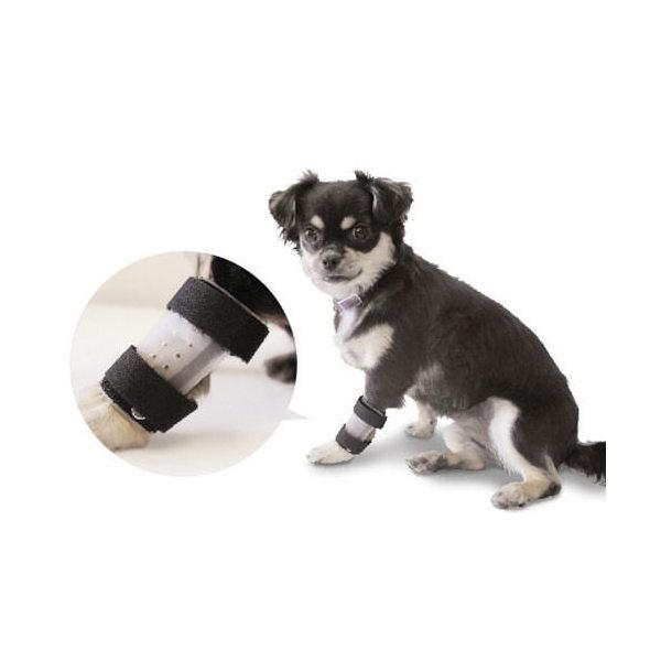 ファンタジーワールド IVカテーテルガード Sサイズ 猫・小型犬用 介護 看護