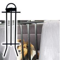 OFT フロントカーバリアー 犬 ドライブ 車中柵 フェンス