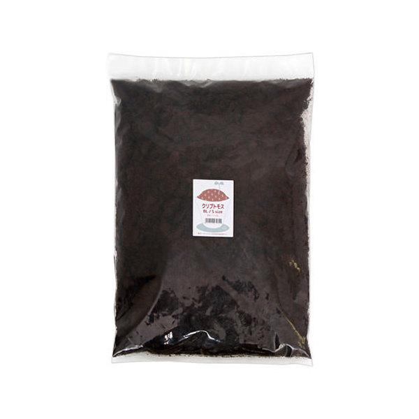天然樹皮培養土 クリプトモス Sサイズ 8L 野菜 イチゴ用