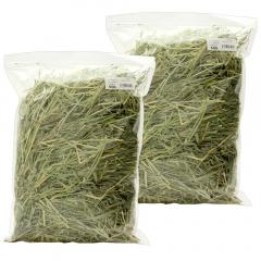 アメリカ産チモシー 1番刈 ダブルプレス チャック袋 500g×2袋(1kg) お一人様3点限り