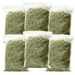 アメリカ産チモシー 1番刈 ダブルプレス チャック袋 500g×6袋(3kg) お一人様1点限り