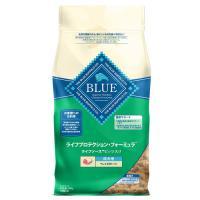 ブルーバッファロー 成犬用 ラム&玄米 900g 正規品