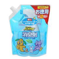 ジョイペット 液体消臭剤 詰め替えジャンボパック 650ml