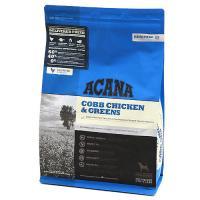 アカナ コッブチキン&グリーン 2kg 正規品 ドッグフード ACANA